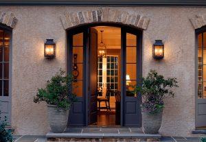 2017 горячие продажи новый дизайн очень прочные двери из цельного дерева краски класса межкомнатные деревянные двери