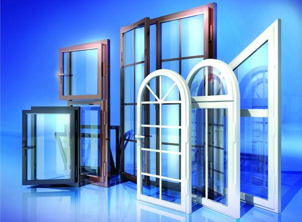okna forms