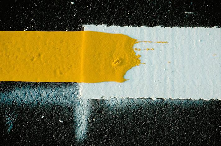 paint road 11