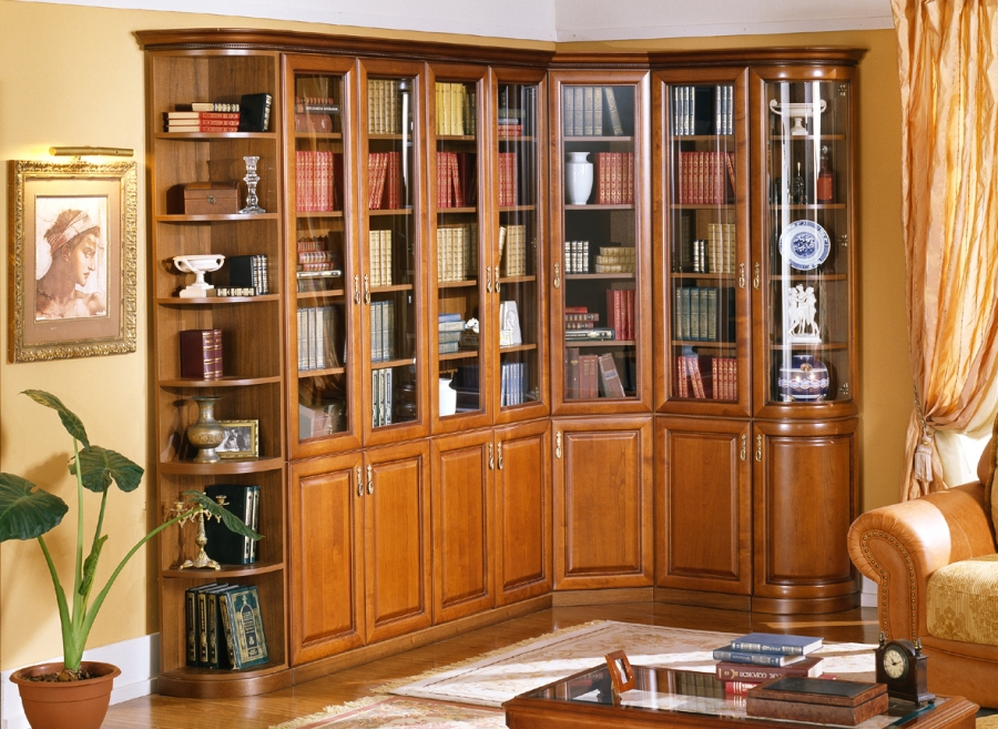 Библиотека на заказ – решение проблем